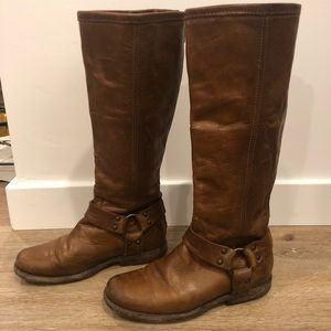Frye Riding Boot - Size 5.5